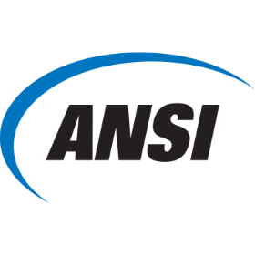 ANSI – American National Standards Institute