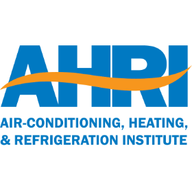AHRI – Air-Conditioning, Heating, & Refrigeration Institute