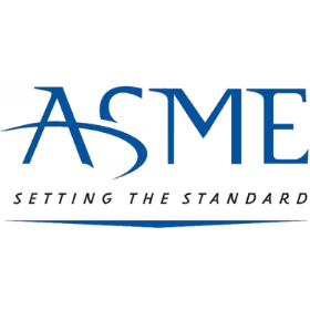 ASME – American Society of Mechanical Engineers
