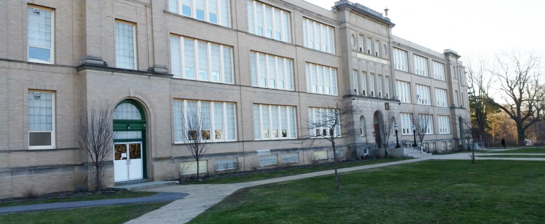 Elm Street School | Weil-McLain