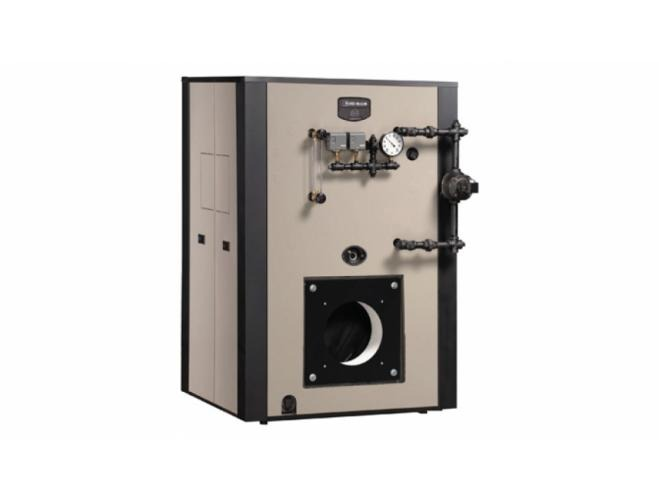 Commercial Gas Steam Boilers | Gas-Fired Steam Boilers | Weil-McLain