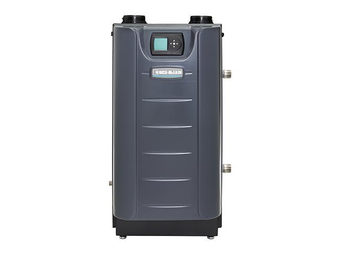 Weil-McLain Evergreen boiler