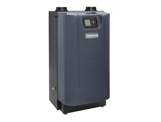 Evergreen Boiler Stand