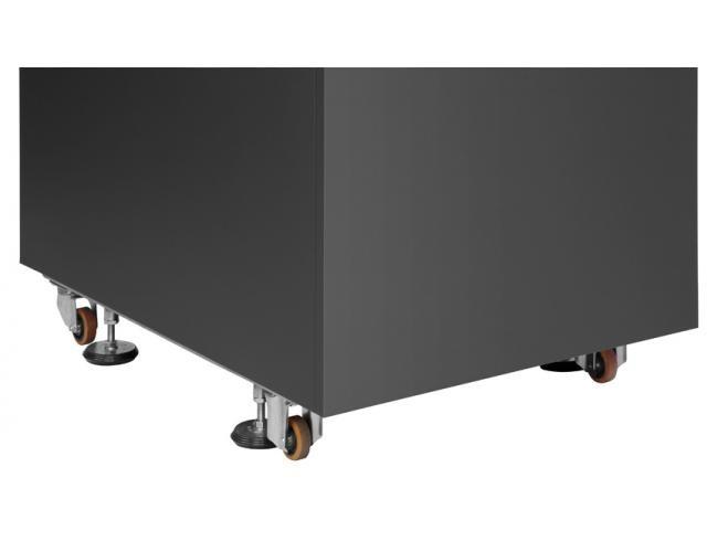 Weil-McLain SVF 750-1100 boiler roller casters for easy installation
