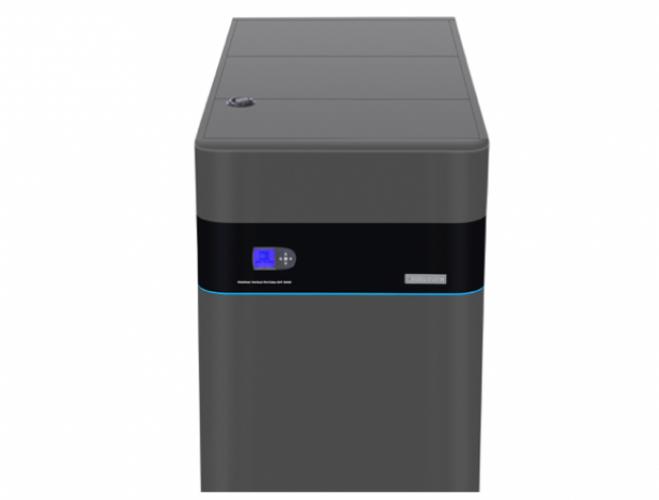 Weil-McLain SVF 1500-3000 boiler control