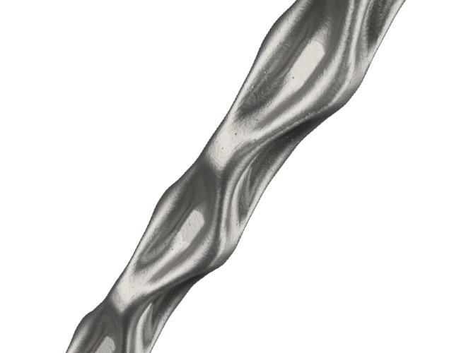 Weil-McLain SVF 1500-3000 vertical firetube