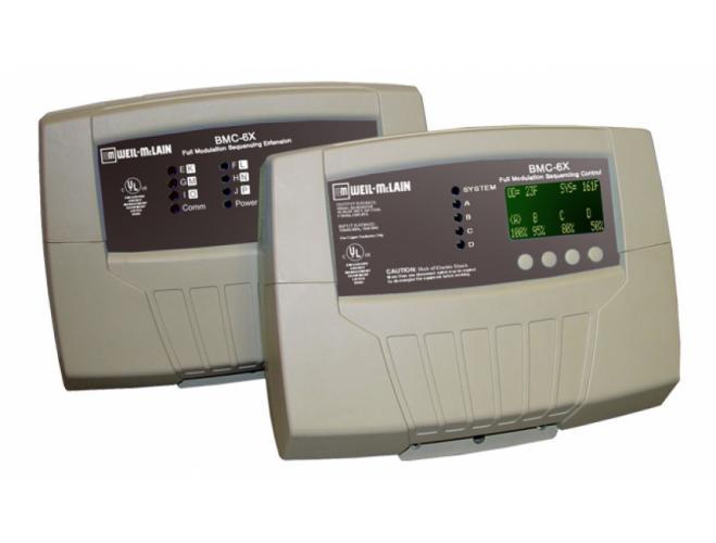 boiler modulating control (bmc)