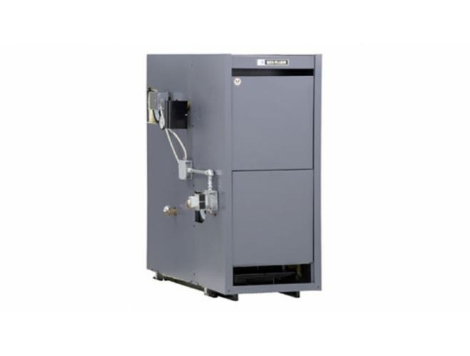 Cast Iron Natural Gas Boilers