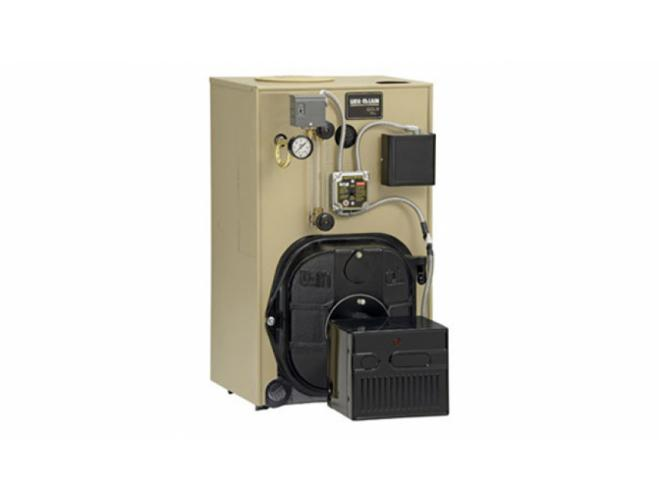 SGO residential oil boiler