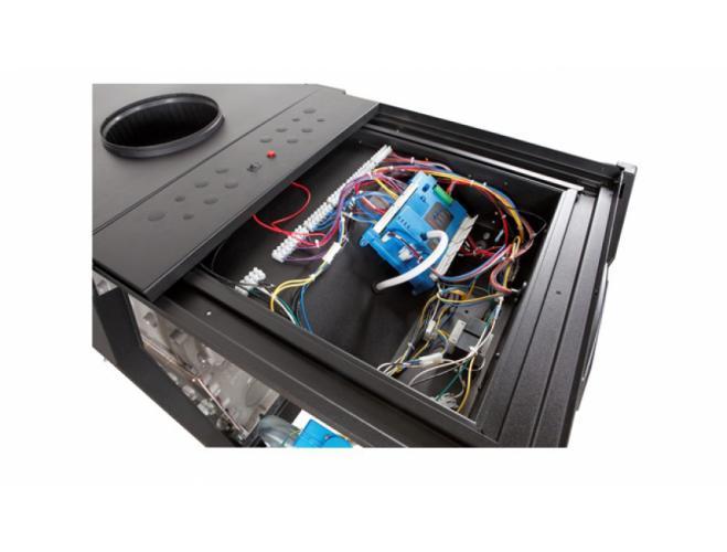Weil-McLain SlimFit condensing boiler