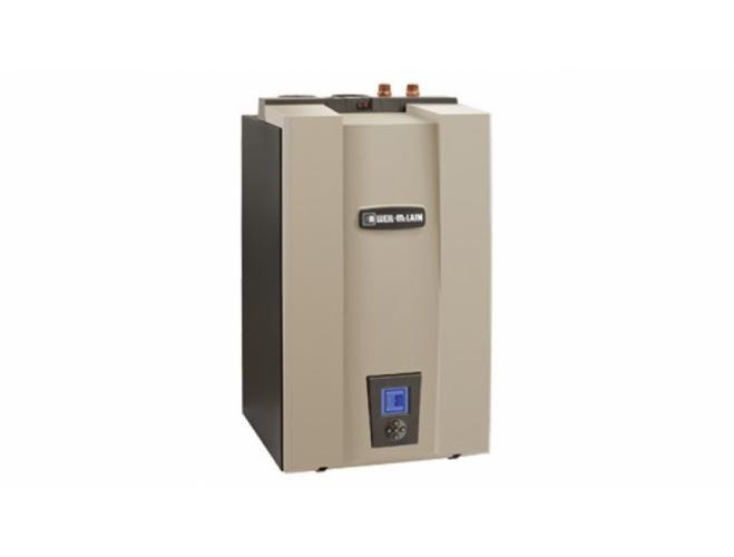 WM97+ CT Wall Mount Gas Boiler - -Residential Boilers | Weil-McLain