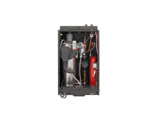 Wm97 Ct Wall Mount Gas Boiler Weil Mclain